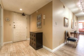 Photo 2: 301 1229 Cameron Avenue SW in Calgary: Lower Mount Royal Apartment for sale : MLS®# A1095141