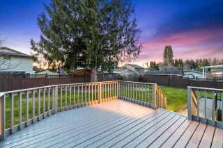 Photo 24: 2061 GLADWIN Road in Abbotsford: Abbotsford West House for sale : MLS®# R2572944