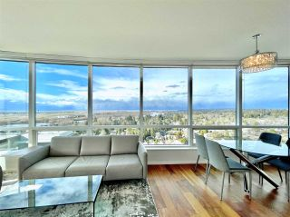 """Photo 13: 2102 8555 GRANVILLE Street in Vancouver: S.W. Marine Condo for sale in """"Granville @ 70TH"""" (Vancouver West)  : MLS®# R2543146"""