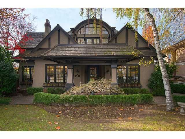 Photo 18: Photos: 4387 MARGUERITE ST in Vancouver: Shaughnessy House for sale (Vancouver West)  : MLS®# V1094390