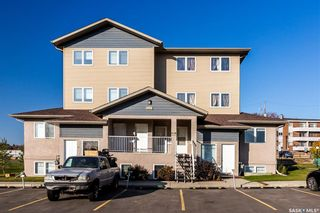 Photo 1: 9 1507 19th Street West in Saskatoon: Pleasant Hill Residential for sale : MLS®# SK826833