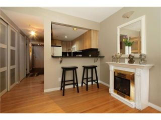 """Photo 4: 204 1272 COMOX Street in Vancouver: West End VW Condo for sale in """"CHATEAU COMOX"""" (Vancouver West)  : MLS®# V873319"""