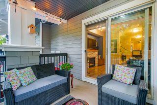 "Photo 10: 131 15236 36 Avenue in Surrey: Morgan Creek Townhouse for sale in ""SUNDANCE"" (South Surrey White Rock)  : MLS®# R2609165"