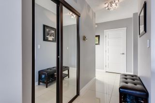 Photo 9: 1704 11710 100 Avenue in Edmonton: Zone 12 Condo for sale : MLS®# E4248208