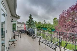 Photo 33: 36 Prominence Point SW in Calgary: Patterson Semi Detached for sale : MLS®# C4279662