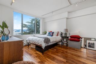 """Photo 14: 422 2255 W 4TH Avenue in Vancouver: Kitsilano Condo for sale in """"THE CAPERS BUILDING"""" (Vancouver West)  : MLS®# R2565232"""