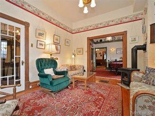 Photo 4: 609 Toronto St in VICTORIA: Vi James Bay House for sale (Victoria)  : MLS®# 751838