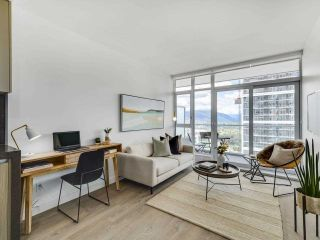 """Photo 2: 2806 6080 MCKAY Avenue in Burnaby: Metrotown Condo for sale in """"Station Square 4"""" (Burnaby South)  : MLS®# R2590573"""