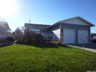 Main Photo: 7345 8th Avenue in Regina: Dieppe Place Residential for sale : MLS®# SK844604