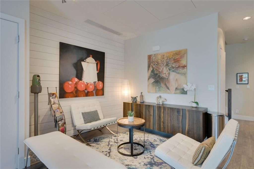 Main Photo: 113 Confluence Mews SE in Calgary: Downtown East Village Row/Townhouse for sale : MLS®# A1138938