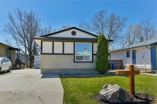Photo 2: 47 Delorme Bay in Winnipeg: Grandmont Park Residential for sale (1Q)  : MLS®# 202009959