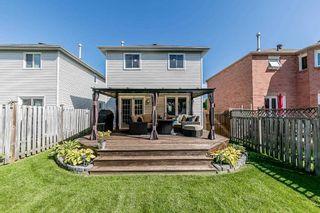 Photo 34: 259 Lisa Marie Drive: Orangeville House (2-Storey) for sale : MLS®# W4892812