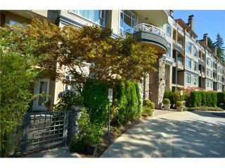 "Photo 1: # 105 3600 WINDCREST DR in North Vancouver: Roche Point Condo for sale in ""WINDSONG"" : MLS®# V932458"