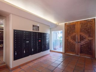 Photo 25: PACIFIC BEACH Condo for sale : 2 bedrooms : 1235 Parker Place #1F in San Diego