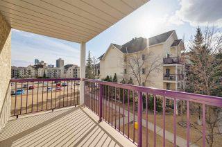 Photo 37: 302 10636 120 Street in Edmonton: Zone 08 Condo for sale : MLS®# E4236396