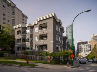 """Photo 9: 305 921 THURLOW Street in Vancouver: West End VW Condo for sale in """"Kristoff Place"""" (Vancouver West)  : MLS®# R2580196"""
