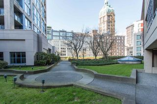 """Photo 2: 511 555 ABBOTT Street in Vancouver: Downtown VW Condo for sale in """"PARIS PLACE"""" (Vancouver West)  : MLS®# R2595361"""