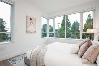 """Photo 12: TH1 230 CHESTERFIELD Avenue in North Vancouver: Lower Lonsdale Townhouse for sale in """"West Third"""" : MLS®# R2510476"""