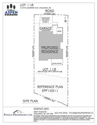 "Photo 4: 51072 COLERAINE Avenue in Chilliwack: Eastern Hillsides House for sale in ""ASPEN WOODS"" : MLS®# R2459752"