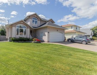 Photo 1: 1019 HERITAGE Crescent in Prince George: Heritage House for sale (PG City West (Zone 71))  : MLS®# R2611783