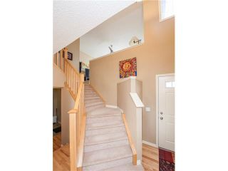 Photo 2: 160 CRANWELL Crescent SE in Calgary: Cranston House for sale : MLS®# C4116607