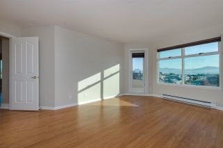 """Photo 16: 803 32440 SIMON Avenue in Abbotsford: Abbotsford West Condo for sale in """"Trethewey Tower"""" : MLS®# R2418089"""