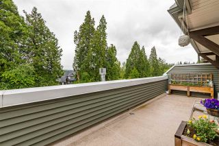 """Photo 26: 37 7138 210 Street in Langley: Willoughby Heights Townhouse for sale in """"Prestwick"""" : MLS®# R2473747"""