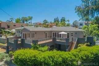 Photo 1: KENSINGTON House for sale : 2 bedrooms : 4563 Van Dyke Ave in San Diego