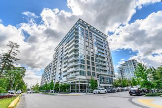 Photo 2: 1202 8988 PATTERSON Road in Richmond: West Cambie Condo for sale : MLS®# R2542117