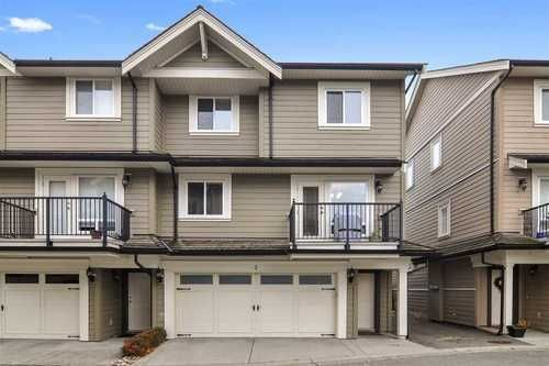 Main Photo: 3 3268 156A STREET in South Surrey White Rock: Home for sale : MLS®# R2520028
