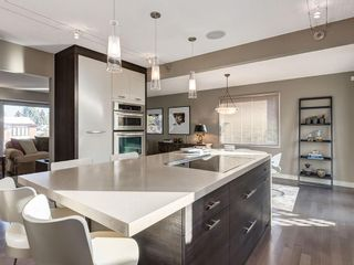 Photo 13: 536 BROOKMERE Crescent SW in Calgary: Braeside Detached for sale : MLS®# C4221954