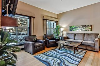 Photo 7: 114RotB 1818 Mountain Avenue: Canmore Apartment for sale : MLS®# A1059414
