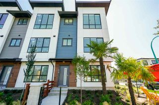 Photo 3: 21 7177 194A STREET in Surrey: Clayton Townhouse for sale (Cloverdale)  : MLS®# R2520539