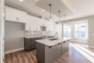 Photo 1: 16664 30 Avenue in Edmonton: Zone 56 House for sale : MLS®# E4250705