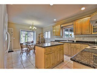 """Photo 6: 3707 CARDIFF Street in Burnaby: Central Park BS 1/2 Duplex for sale in """"BURNABY"""" (Burnaby South)  : MLS®# V1044542"""