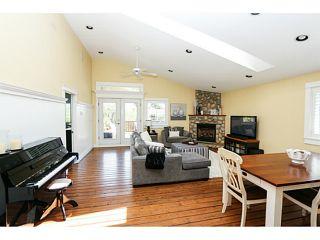 Photo 17: 1286 KENT Street: White Rock House for sale (South Surrey White Rock)  : MLS®# F1432966