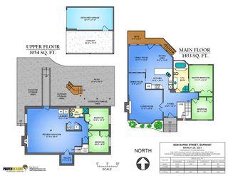 Photo 32: 6225 BURNS Street in Burnaby: Upper Deer Lake House for sale (Burnaby South)  : MLS®# R2558547