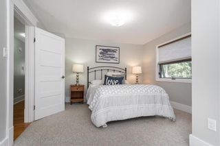 Photo 21: 136 Buxton Road in Winnipeg: East Fort Garry Residential for sale (1J)  : MLS®# 202122624