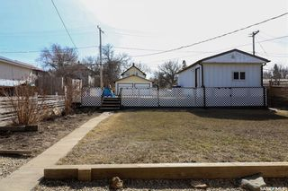 Photo 31: 467 Iroquois Street West in Moose Jaw: Westmount/Elsom Residential for sale : MLS®# SK848902
