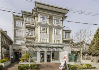 FEATURED LISTING: 304 - 1629 GARDEN Avenue North Vancouver