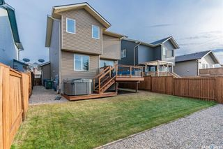 Photo 31: 112 Parkview Cove in Osler: Residential for sale : MLS®# SK854391