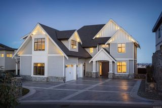 Photo 1: 2701 Goldstone Hts in : La Atkins House for sale (Langford)  : MLS®# 876459
