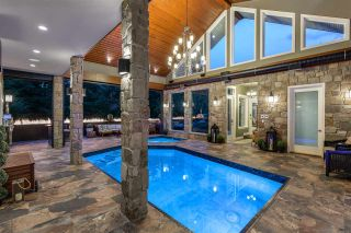"""Photo 20: 1130 MOUNTAIN AYRE Lane: Anmore House for sale in """"Mountain Ayre Lane"""" (Port Moody)  : MLS®# R2512697"""