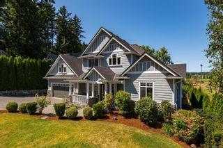 Photo 36: 7380 Ridgedown Crt in : CS Saanichton House for sale (Central Saanich)  : MLS®# 851047