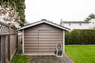 """Photo 30: 4932 54A Street in Delta: Hawthorne House for sale in """"HAWTHORNE"""" (Ladner)  : MLS®# R2562799"""