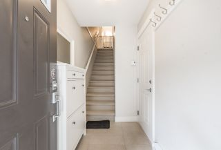 """Photo 16: 21 9628 FERNDALE Road in Richmond: McLennan North Townhouse for sale in """"SONATA PARK"""" : MLS®# R2155174"""