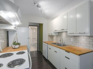 """Photo 6: 115 2033 TRIUMPH Street in Vancouver: Hastings Condo for sale in """"MACKENZIE HOUSE"""" (Vancouver East)  : MLS®# R2370575"""