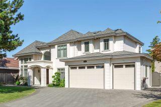 Photo 1: 7531 GLACIER Crescent in Richmond: Broadmoor House for sale : MLS®# R2449214
