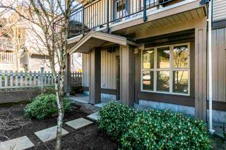 """Photo 32: 5 20326 68 Avenue in Langley: Willoughby Heights Townhouse for sale in """"SUNPOINTE"""" : MLS®# R2566107"""