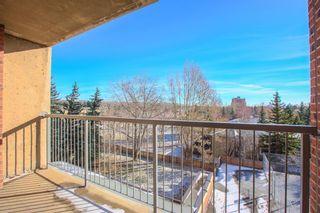 Photo 11: 504 4944 Dalton Drive NW in Calgary: Dalhousie Apartment for sale : MLS®# A1048301